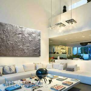 handmade dekoracje obrazy-do-salonu obrazy nowoczesne abstrakcyjne