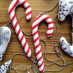 pod choinkę mikołajki ozdoby świąteczne zestaw 16 sztuk