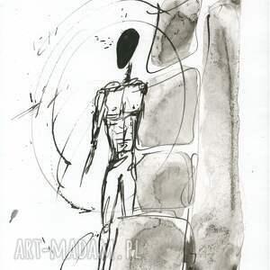 ART Krystyna Siwek grafiki do sypialni