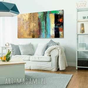 awangardowe dekoracje obraz na płótnie stylowe obrazy do salonu