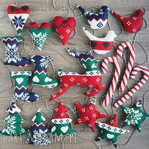pomysł na upominek na święta choinka dekoracje świąteczne zestaw