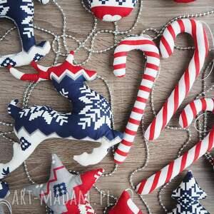 na święta prezent świąteczne ozdoby zestaw 15 sztuk