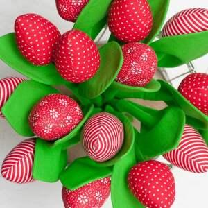 dekoracje bukiet tulipanów tulipany