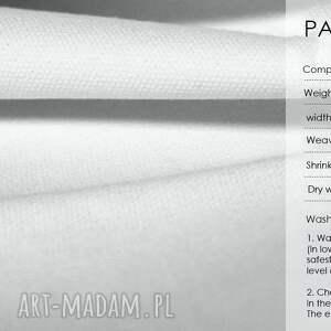 fototapeta dekoracje zasłony bawełniane 360g 2 szt japan