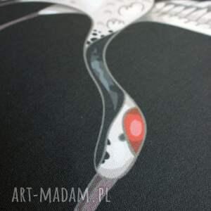 hand made fototapeta zasłony bawełniane 360g 2 szt japan