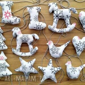święta prezent dekoracje zawieszki ozdoby handmade
