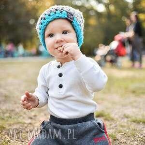 dla dziecka czapa czapka inferiorek 07