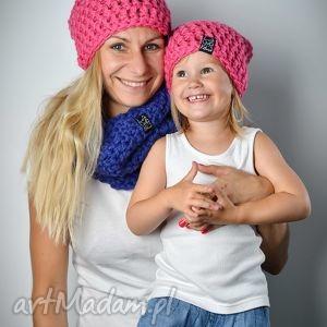dla dziecka czapka monio 08