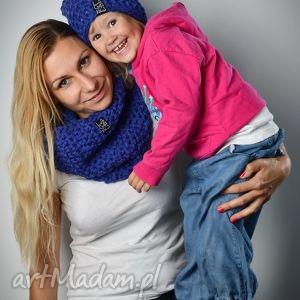 modne dla dziecka czapka monio 11