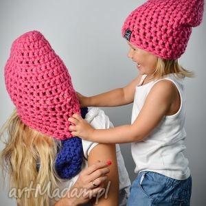 dziecko dla dziecka czapka monio 08