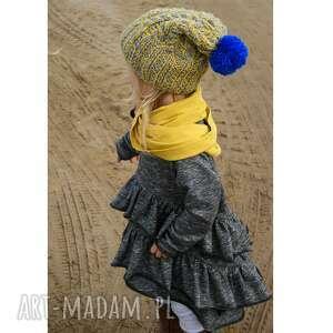 szare dla dziecka dla czapunia ammm mode