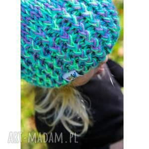 ręcznie wykonane dla dziecka dla czapunia kraa mode