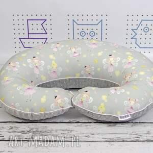 poduszka duża do karmienia