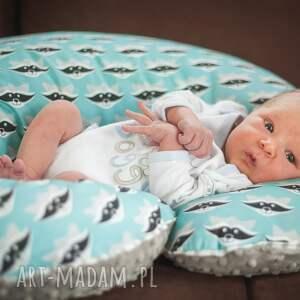 karmienie duża poduszka do karmienia