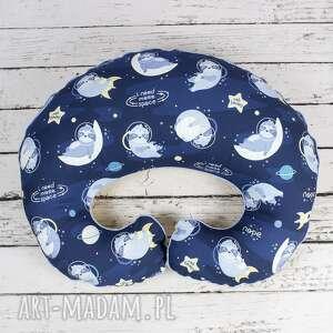 gustowne dla dziecka poduch duża poduszka do karmienia -