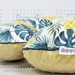 NuvaArt Duża poduszka do karmienia anansy poducha