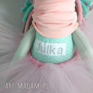 jednorożec dla dziecka różowe duży unicorn