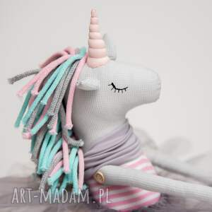 frapujące dla dziecka jednorożec unicorn duży