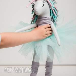 dla dziecka unicorn jednorożec duży