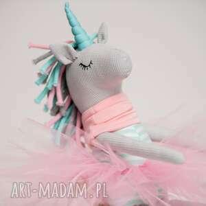 upominki na święta różowe jednorożec unicorn prezent