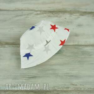 modne dla dziecka kapelusz dziecka, gwiazdki