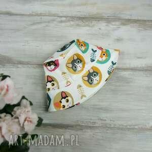 dla dziecka kotki kapelusz dziecka