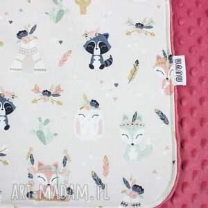 atrakcyjne dla dziecka zimowy kocyk do nosidła samochodowego