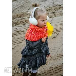 frapujące dla dziecka dla komin dla dzieci mode