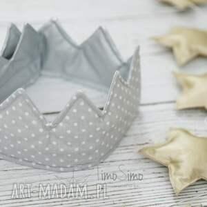 handmade dla dziecka korona mały jubilat