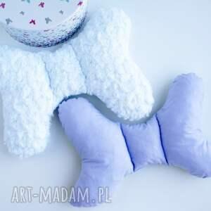motylek dla dziecka poduszka antywstrząsowa