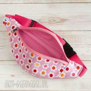 hand made dla dziecka torebka wygodna i praktyczna saszetka - idealna zawsze