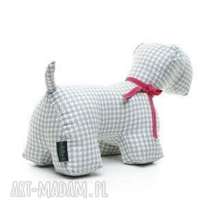 handmade dla dziecka pies wymiary: długość (od tyłu do pyska): ok 41
