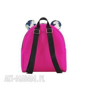 frapujące dla dziecka plecak plecaczek farbiś 2268 r