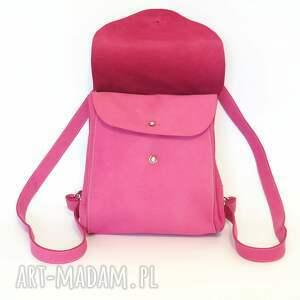 polska dla dziecka plecak dla dziewczynki w kolorze