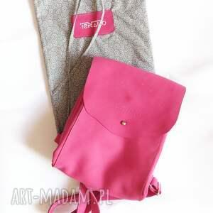 dla dziecka polska plecak dla dziewczynki w kolorze