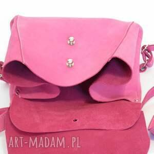 polska plecak dla dziewczynki w kolorze
