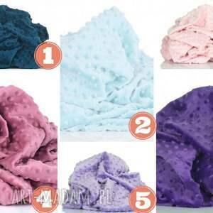 poduszka dla dziecka niebieskie pióra boho 45 x 60