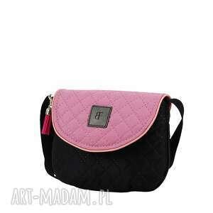 różowe dla dziecka torebka dla dziewczynki 244 sweet