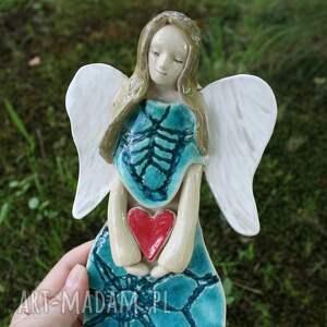 Enio Art dla dziecka: anioł