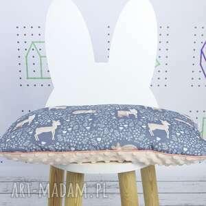 oryginalne dla dziecka wyprawka zestaw 75x100 kocyk płaska poduszka