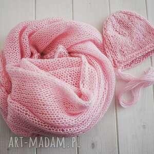 na drutach dla dziecka zestawy do sesji noworodkowych