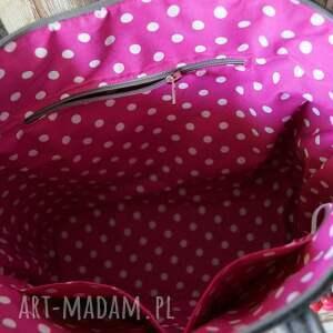 filcowa do ręki torebka - klasyczna