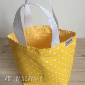 gustowne do ręki prezent lady with yellow