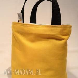 czarne śniadanie lunchbag by wkml lemon tree