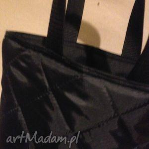 intrygujące lunchbag coco black