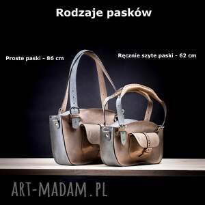 torba od projektantów wysokość mierzona w środkowej części torebki