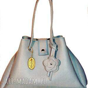 handmade filc nowos!! elegancka, gustowna torba