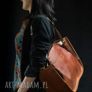 handmade stylowa torebka ręcznie robiony kuferek torba