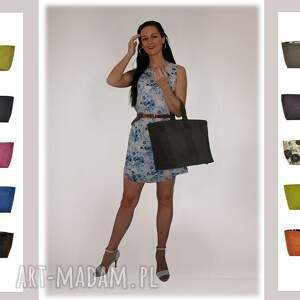 modne-torebki-2017 do ręki 13-0011 różowa torebka damska