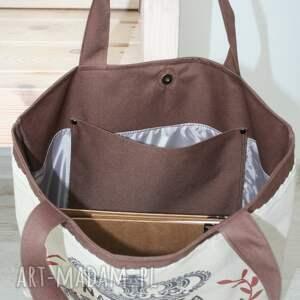 efektowne torba, dla najlepszej mamy